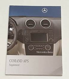 vehicle repair manual 2011 mercedes benz g class windshield wipe control 2011 mercedes benz g550 g63 g class navigation system owners manual user guide ebay