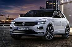 Volkswagen T Roc Sport Ook Als R Line Autoweek Nl