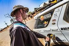 wer im outback tanken will muss geld einpacken der liter