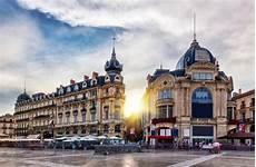Montpellier Una Mini Barcelona En El Sur De Francia