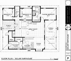 modern passive solar house plans passive solar atrium google search passive solar homes