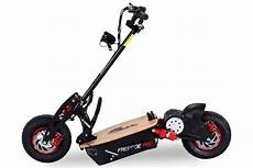 electric scooter e flux freeride pro 1600 watt 48v www