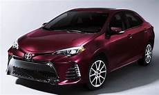 2019 Toyota Corolla Verso Sport There Still Isn T Really