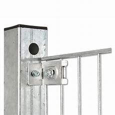 Kraus Wand Pfostenanschlusswinkel Metall Bauhaus