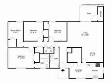 fort hood housing floor plans venable 3 bd flat rent 3 bed apartment fort hood