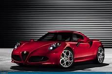 Ausmotive 187 Alfa Romeo 4c To Weigh Less Than 960kg