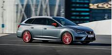 2016 seat cupra 290 gti beating coupe hatch and