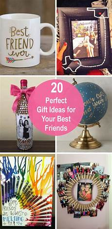 Gift Ideas For Your Best Friends