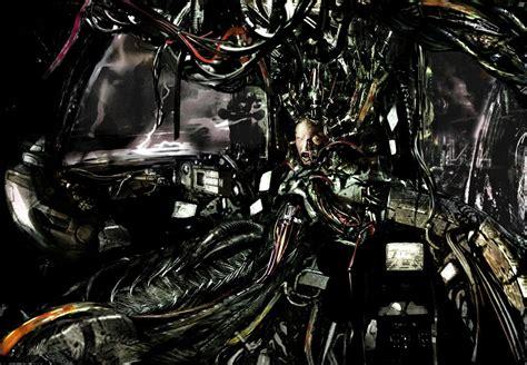 Mirai Nikki Deus Ex Machina