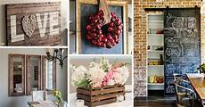 Decorating Ideas Images 30 best diy farmhouse decor ideas and designs for 2019