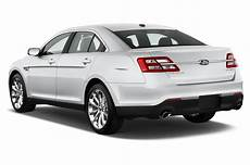 2017 Ford Taurus Reviews And Rating Motor Trend