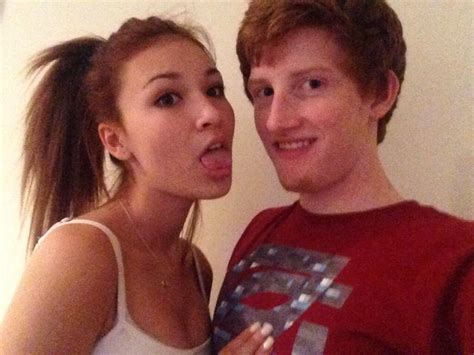 Optic Scump Girlfriend