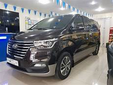 2019 hyundai grand starex the debut of the newest