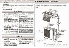 automotive air conditioning repair 1986 mitsubishi truck security system mitsubishi mxz 3a54va mxz 4a71va air conditioner installation manual
