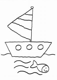 Malvorlagen Kinder Schiff Kostenlose Malvorlage Vatertag Ausflug Mit Schiff Zum