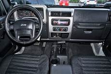 how it works cars 2005 jeep wrangler interior lighting 2005 jeep wrangler unlimited custom 4x4 pickup 206383