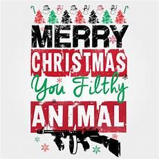 merry christmas you filthy animal wallpaper merry christmas you filthy animal i com