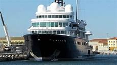 mega yacht le grand bleu hd
