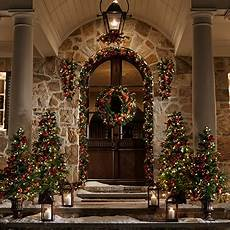 Decorations Outdoor Home Depot by Outdoor Decorations