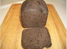 black forest pumpernickel recipe image
