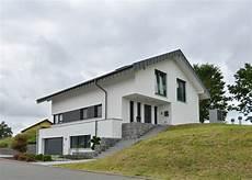 Neubau Einfamilienhaus Mit Doppelgarage In Billigheim