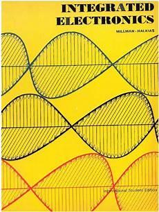 millman halkias integrated electronics pdf