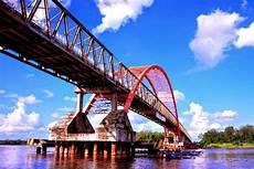 Rudy S Jembatan Jembatan Panjang Di Indonesia