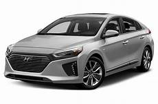 New 2019 Hyundai Ioniq Hybrid Price Photos Reviews