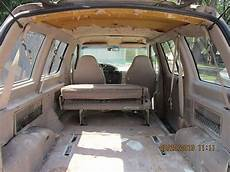 auto air conditioning repair 1988 ford aerostar seat position control purchase used 1994 ford aerostar work van 79000 miles in troy michigan united states