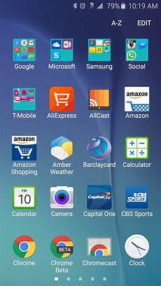 samsung mobile app the samsung galaxy s6 in depth review