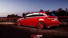 X Tomi Design Audi A3 Sportback A6 Sedan
