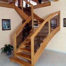 escalier tournant ooreka