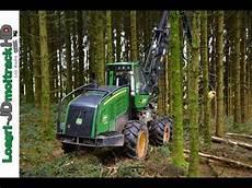 couper un arbre 12261 15 secondes pour abattre 233 brancher couper mesurer un arbre abatteuse deere 1270g