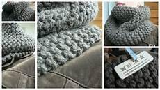 comment tricoter la grosse