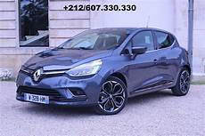 Location Renault Clio 4 Tanger Zimcar Rental 212 607