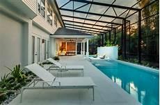 piscine interieur exterieur pool patio renovation contemporain piscine ta