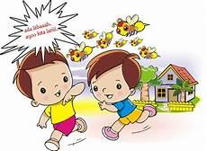 Jasa Ilustrasi Majalah Dan Komik Anak Anak Desember 2011