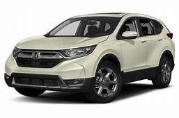 Honda CR V Custom Concept Will Be Revealed At 2018 Tokyo
