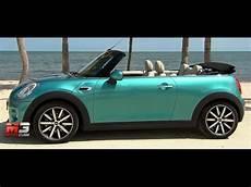 new mini cooper cabrio 2016 test drive