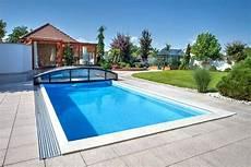 pool fur garten faszinierend poolgestaltung im auf