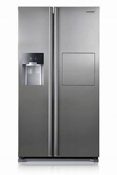 refrigerateur side by side r 233 frig 233 rateur side by side 535l rs7577thcsp silver