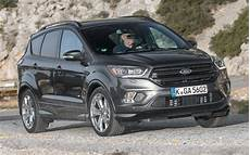 ford kuga st line 2016 ford kuga st line wallpapers and hd images car pixel