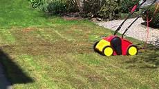 Rasen Pflegen Und Vertikutieren Im Fr 252 Hjahr