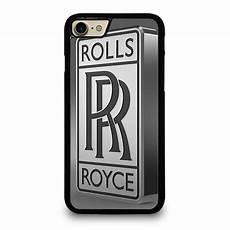 Rolls Royce 3d Logo Iphone 7 8 Cover Di 2020