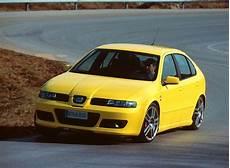 2002 Seat Cupra R Top Speed