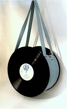 Sac Disque Vinyl 33 Tours Ciel Uniktonsac De Modelunik Sur