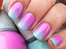 ombr 233 nails nail designs pinterest