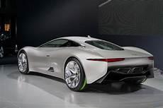 jaguar xc75 price jaguar will build 200 mph c x75 battery supercar