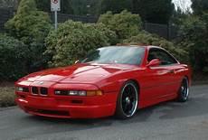 bmw 850 csi 35k mile 1994 bmw 850csi 6 speed for sale on bat auctions