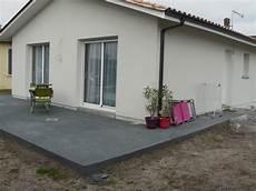 recouvrir une terrasse d 233 coration unique peindre une